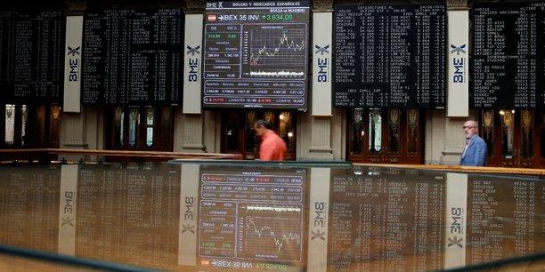 Euronext ne prevoit pas d'offre sur bme[reuters.com]