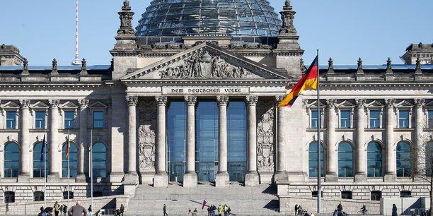 L'epidemie de coronavirus oblige berlin a repousser la preparation du budget 2021[reuters.com]