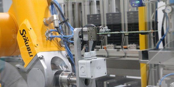 Spécialisé dans la conception de composants électroniques, le Toulousain Actia a réalisé un chiffre d'affaires record en 2019.