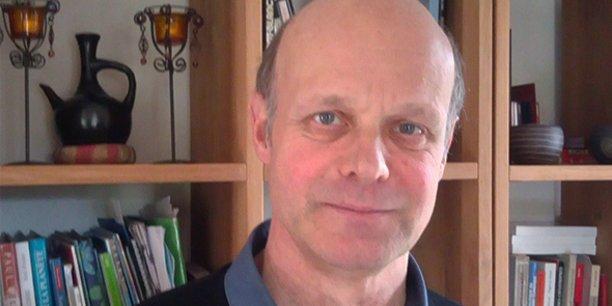 Freddy Vinet, professeur à l'Université Paul Valéry à Montpellier, directeur du département Géographie.