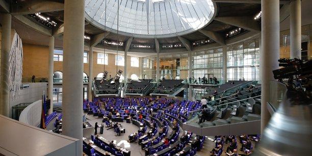 Allemagne: vers un plan de soutien a l'assurance-credit[reuters.com]