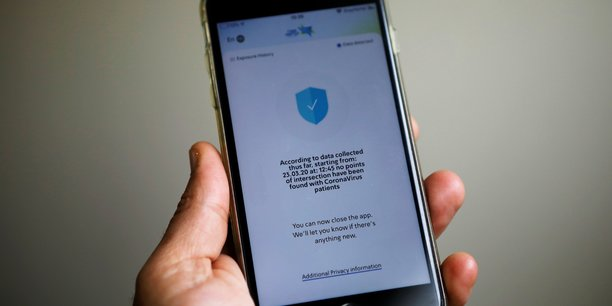 Coronavirus: une application d'alerte telechargee par 1,5 million d'israeliens[reuters.com]