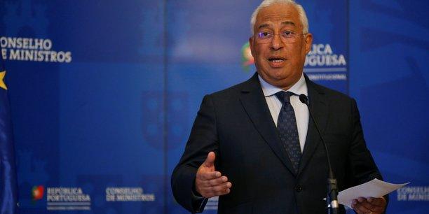 Portugal: les restrictions pourraient durer des mois[reuters.com]