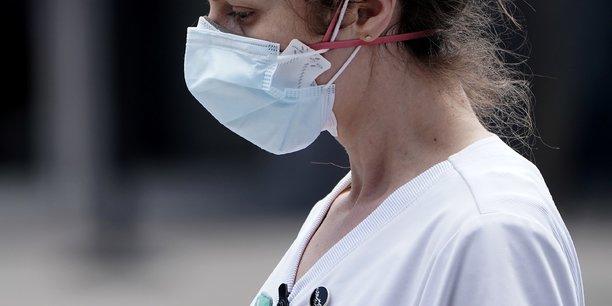 Coronavirus: l'oms prevoit un million de cas confirmes dans les prochains jours[reuters.com]