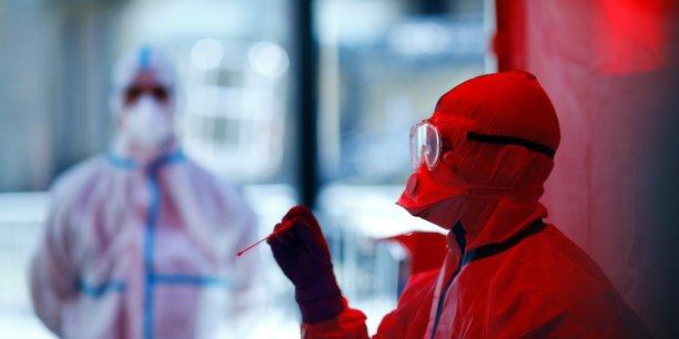 Coronavirus: l'aiea envoie du materiel de depistage a 40 pays[reuters.com]