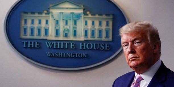 Trump previent l'iran contre toute attaque contre les usa en irak[reuters.com]