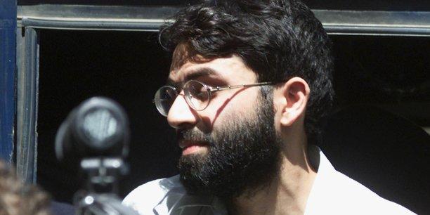Assassinat de daniel pearl: la condamnation a mort du principal accuse commue en appel[reuters.com]