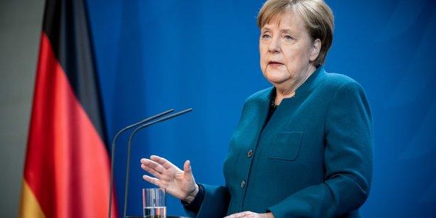 Allemagne : une crise qui peut virer à la débâcle