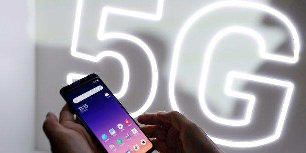 Les enchères pour les fréquences 5G auront finalement lieu au mois de septembre. L'Etat en retirera un minimum de 2,17 milliards d'euros.