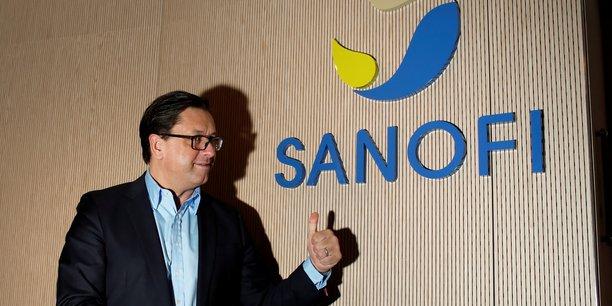 Sanofi peut produire des millions de doses d'hydroxycholoroquine[reuters.com]