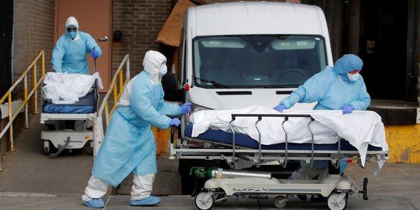 Coronavirus: plus d'un million de cas dans le monde[reuters.com]