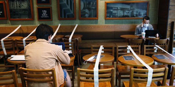 Coronavirus: fermeture des bars et des pubs a hong kong[reuters.com]