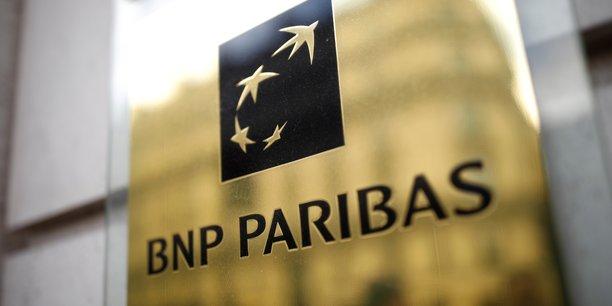 Bnp paribas est a suivre a paris[reuters.com]