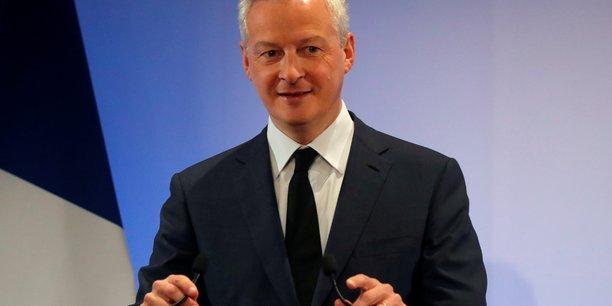 Coronavirus/france: les eventuelles nationalisations seront temporaires, dit le maire[reuters.com]