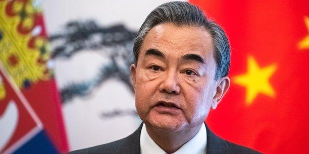 Coronavirus: les diplomates etrangers indesirables a pekin[reuters.com]