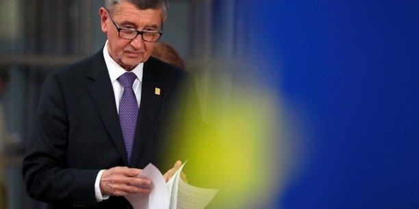 Coronavirus: la republique tcheque va soigner six patients francais[reuters.com]