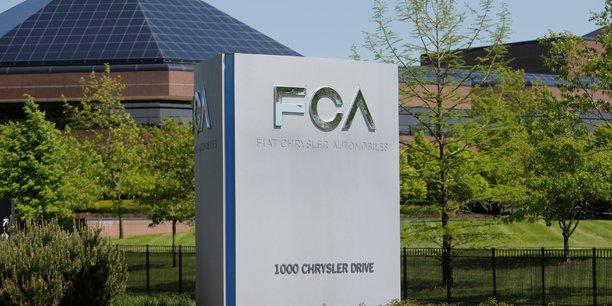 Fiat chrysler automobiles est a suivre a la bourse de milan[reuters.com]
