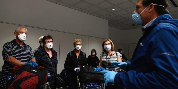 Coronavirus: la semaine la plus dure s'ouvre aux etats-unis[reuters.com]