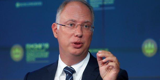 Moscou et ryad tres proches d'un accord sur une reduction de la production de petrole, selon cnbc[reuters.com]