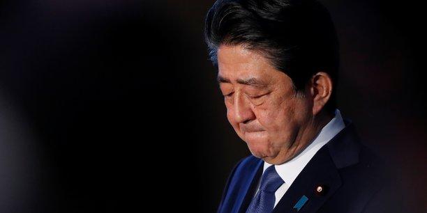 Coronavirus: le japon lance un plan de soutien de 915 milliards d'euros[reuters.com]