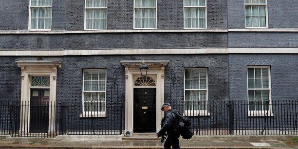 Brexit: londres decidee a poursuivre les negociations et a les achever avant 2021[reuters.com]