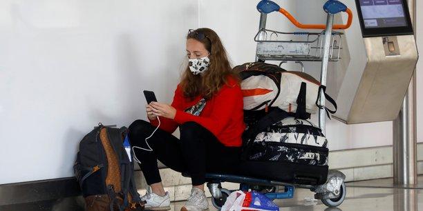 Coronavirus: pres de 150.000 francais rapatries en 15 jours[reuters.com]