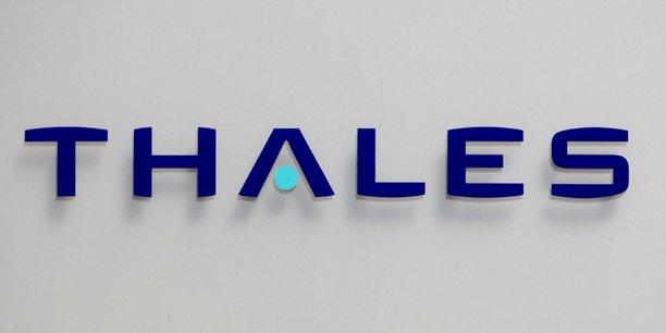 Thales supprime le solde de son dividende, retire ses objectifs[reuters.com]