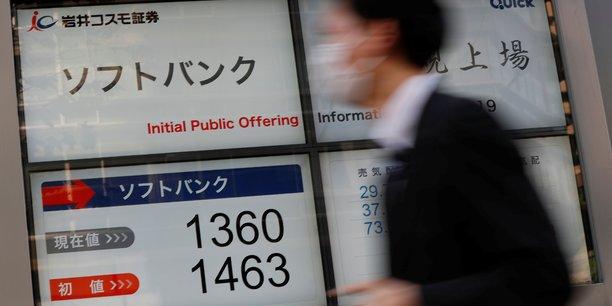 La bourse de tokyo termine en nette hausse[reuters.com]