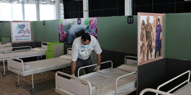 Coronavirus: plus de 130 deces supplementaires recenses en iran en un jour[reuters.com]