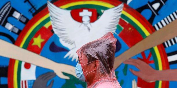Le vietnam donne 550.000 masques a cinq pays de l'union europeenne[reuters.com]