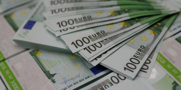 Plus de 500 milliards d'euros sur la table des ministres de l'eurogroupe[reuters.com]