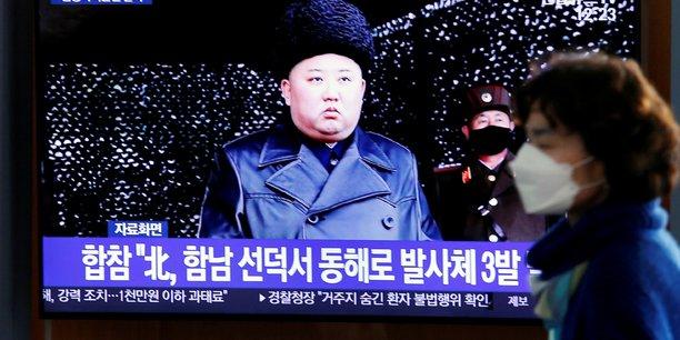 Coronavirus: toujours aucun cas en coree du nord, qui teste selon l'oms[reuters.com]