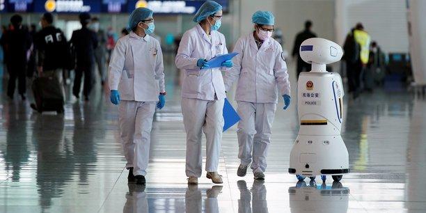 Coronavirus: la chine fait etat de 62 nouveaux cas confirmes[reuters.com]