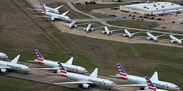 Ces suppressions de postes concernent principalement la division aviation civile.