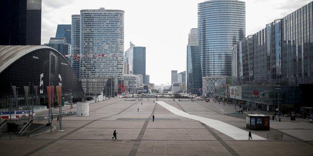 Contraction de 6% de l'economie vue au 1er trimestre, selon la banque de france[reuters.com]