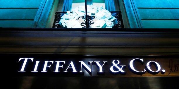 Tiffany pense boucler son rachat par lvmh a la mi-2020[reuters.com]