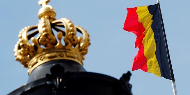 Belgique: le pib pourrait se contracter de 8% en 2020[reuters.com]