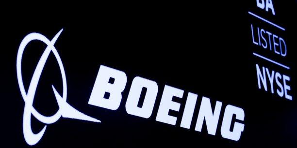 Boeing est a suivre a la bourse de new york[reuters.com]