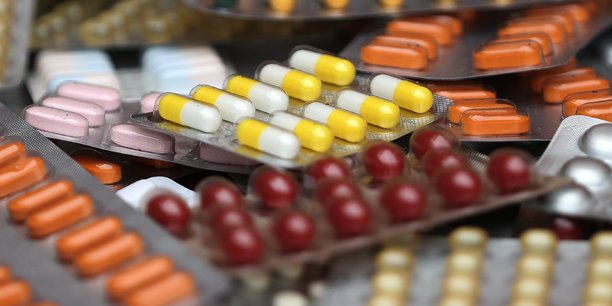 Illustration photo shows various medicine pills in their original packaging in brussels[reuters.com]