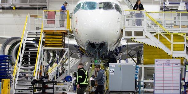 Airbus reduit sa production face a la crise du coronavirus[reuters.com]