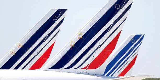 Air France n'aura plus de direction de la communication