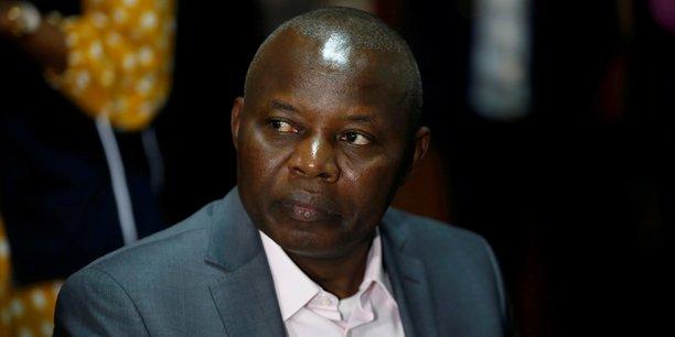 Republique democratique du congo: arrestation du secretaire de la presidence, soupconne de corruption[reuters.com]