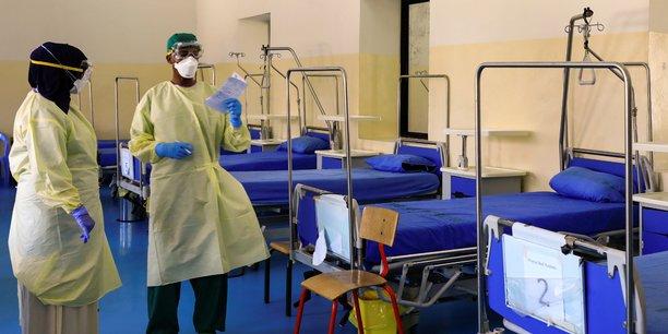 Coronavirus: un premier cas mortel signale en somalie[reuters.com]