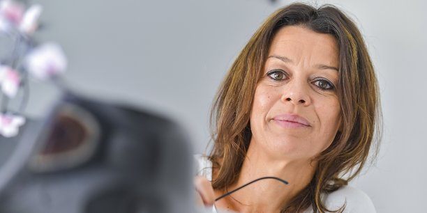 Aurélie Piet, économiste, chercheuse, auteure, conférencière, et professeure à l'Iseg à Bordeaux.
