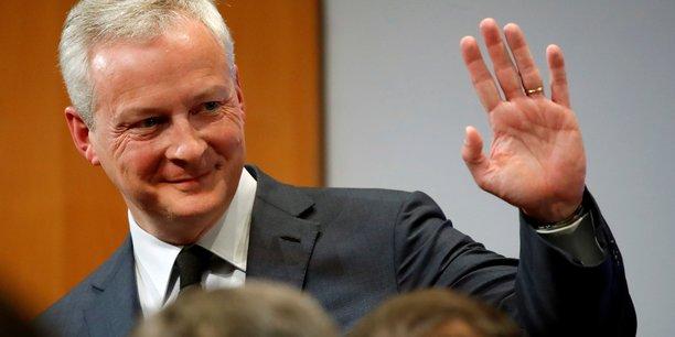 Le maire salue un excellent accord europeen sur la reponse economique au coronavirus[reuters.com]
