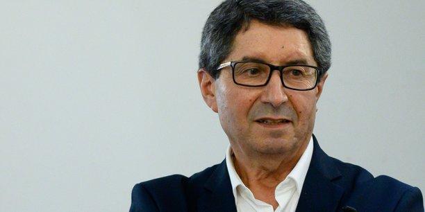 Ahmed Azirar, Economiste, Coordinateur de la recherche au sein de l'IMIS