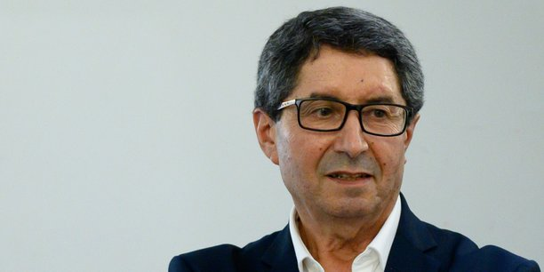 Ahmed Azirar, Économiste, Co-fondateur de l'Institut Marocain de l'Intelligence Stratégique (www.imis.ma )