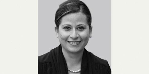 Natalie Maroun, directrice associée et analyste du cabinet Heiderich (gestion et communication de crise).