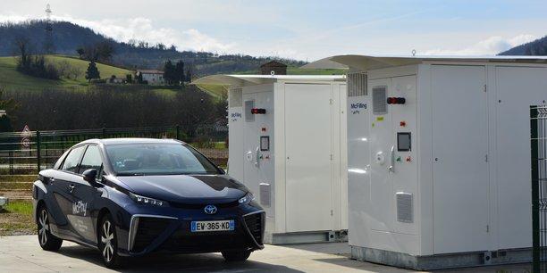 L'hydrogène renouvelable: une opportunité stratégique pour verdir la relance mondiale