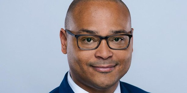 Francesco de Musso, directeur général de BGFIBank Europe.
